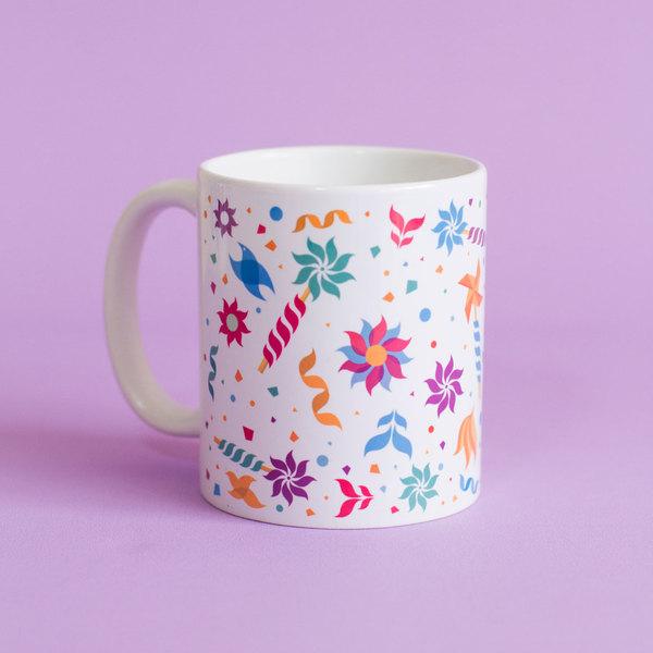 Mug / Taza Colombia Dulce