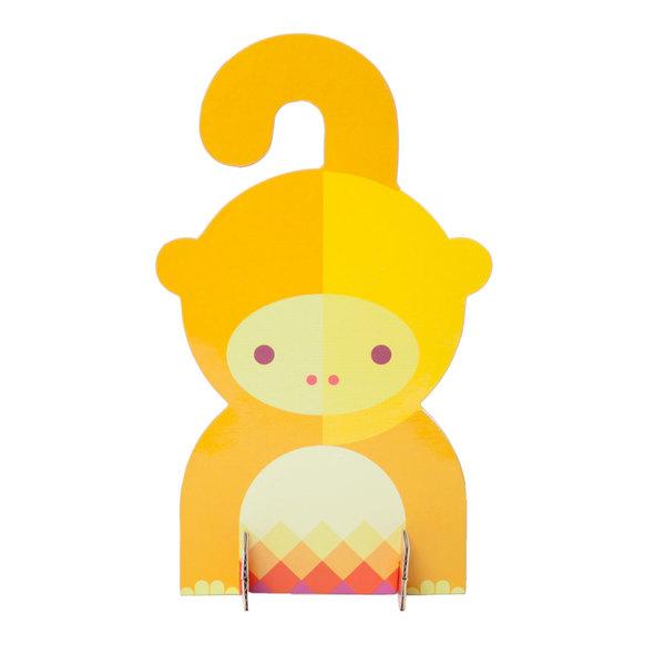 Mini Pizarra Mono